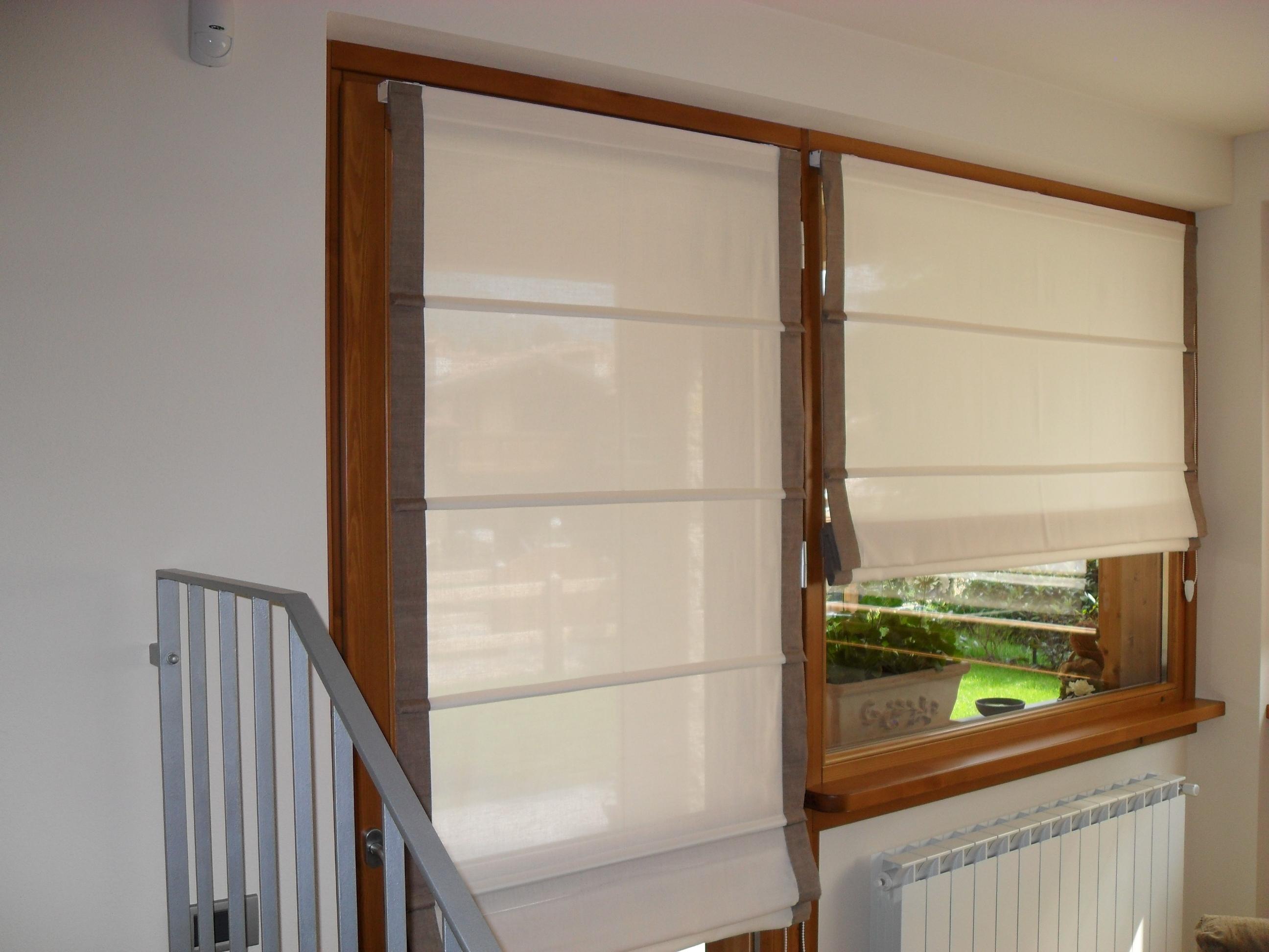 Prodotti tessilcasa arreda correda - Griglie per finestre esterne ...